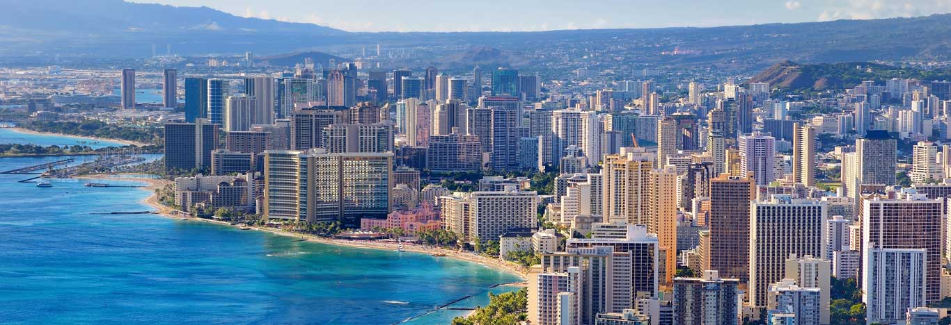 Honolulu Hawaii Auto Accident Attorney Bill Lawson